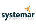 Logo da empresa Systemar informática