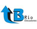 Logo da empresa TBRio