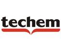 Logo da empresa Techem do Brasil Ltda.