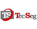 Logo da empresa TecSeg Consultoria em Segurança do Trabalho