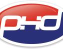 Logo da empresa PHD