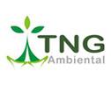 Logo da empresa TNG Ambiental