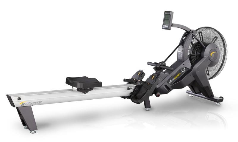 Foto - REMO AIR ROWER