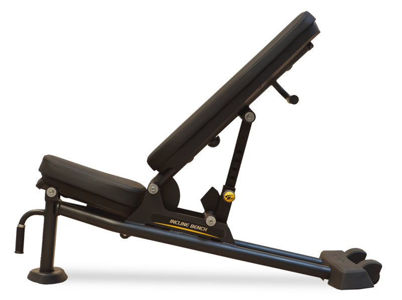 Foto - INCLINE BENCH