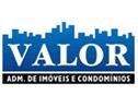 Logo da empresa Valor Adm. de Imóveis e Condomínio