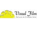 Logo da empresa VisualFilm Peliculas para Vidros
