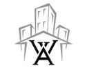 Logo da empresa W.A.