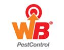 Logo da empresa WB Desinsetizadora