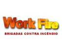 Logo da empresa Work Fire