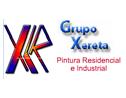 Logo da empresa Xereta Pinturas