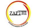 Logo da empresa Zapthi