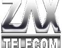 Logo da empresa ZAX TELECOM