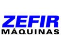 Logo da empresa Zefir Máquinas