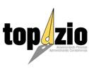 Logo da empresa Topazio Administradora