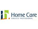 Logo da empresa Home Care - Síndico Profissional