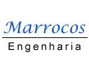Logo da empresa Marrocos Engenharia