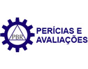 Logo da empresa PBR - Perícias de Engenharia Civil