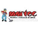Logo da empresa Martec