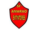 Logo da empresa Amarão Extintores