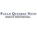 Logo da empresa Paulo Queiroz Neto