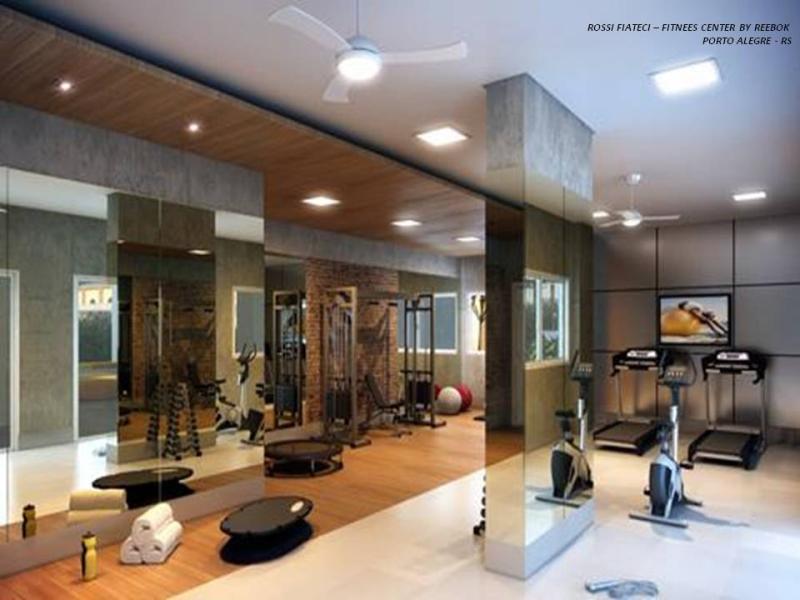 Foto - Fitness Center By Reebok