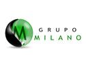 Logo da empresa Grupo Milano