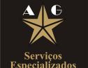 Logo da empresa Alert Guard Serviços Especializados Ltda