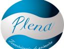 Logo da empresa Plena Serviços