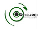 Logo da empresa Gera.com Geradores