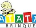 Logo da empresa katatau Brinquedos