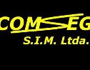 Logo da empresa COMSEG S.I.M.