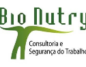 Logo da empresa Bio Nutry Consultoria e Medicina do Trabalho LTDA - ME