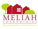 Logo da empresa Meliah Condomínios