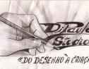 Logo da empresa DI PAULA STUDIO - DO DESENHO À CRIAÇÃO