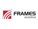 Logo da empresa Frames Acústica Portas e Janelas
