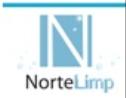 Logo da empresa NORTELIMP