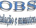 Logo da empresa OBS INSTALAÇÃO E MANUTENÇÃO