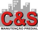 Logo da empresa C&S