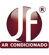Logo da empresa JF Ar Condicionado