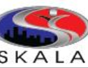 Logo da empresa Skala