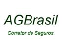 Logo da empresa AGBrasil