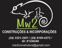 Logo da empresa MW2 Construções e Incorporações Ltda