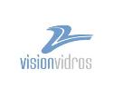 Logo da empresa Vision Vidros