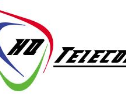 Logo da empresa HQ Telecom
