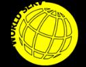Logo da empresa WORLD SERV