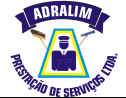 Logo da empresa ADRALIM