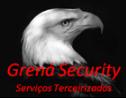 Logo da empresa GRENÁ SECURITY