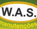 Logo da empresa WAS MANUTENÇÕES