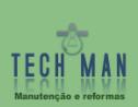 Logo da empresa TECH MAN
