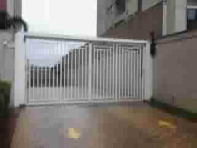 Foto - Fabricamos, reformamos portões de correr ou basculante
